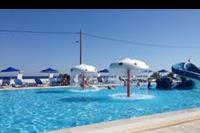 Hotel Almyra Village - Mały basen