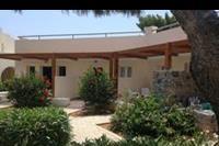 Hotel Almyra Village - Pokoje
