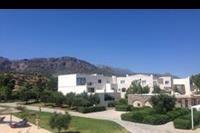 Hotel Almyra Village - Otoczenie hotelu