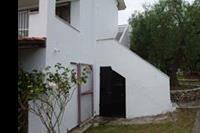 Hotel Chrousso Village - pokój ECONOMY to nora!