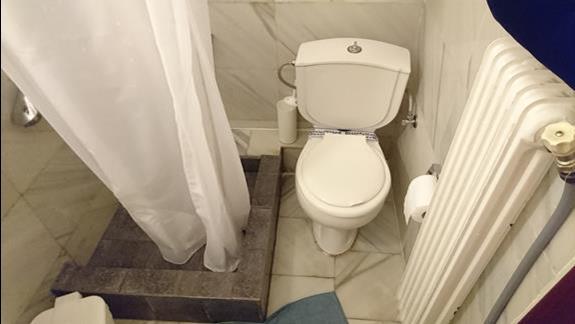 tzw. łazienka w pokoju ECONOMY