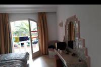Hotel Marabout - Pokój standard