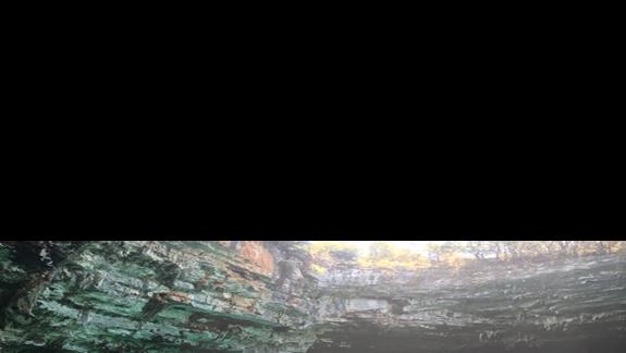 Mellisani Lake Cave
