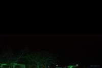 Hotel Royal Perla - Basen wieczorem