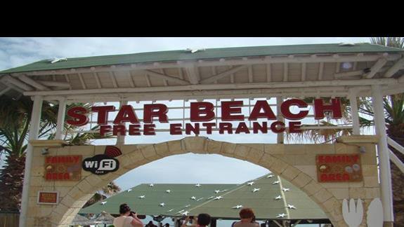 familijna strefa w Star Beach Village