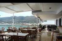 Hotel Horizon Beach - restauracja z przepięknym widokiem na zatokę - Horizon Beach