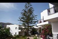 Hotel Horizon Beach - bungalowy Horizon Beach