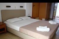 Hotel Horizon Beach - łóżko małżeńskie w pokoju dwuosobowym Horizon Beach