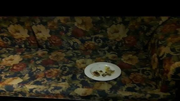 kanapa w hotelowy korzytazu