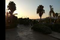 Hotel Crown Resort Horizon - Zachód słońca
