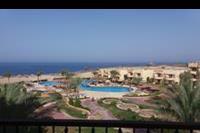 Hotel Coral Hills - Nasz widok z pokojowego balkonu