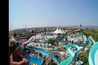 Hotel Sun City - Aquapark Nessebar