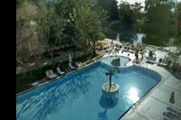 Hotel Royal Perla - Widok na basen
