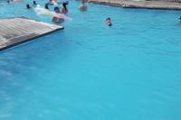 Hotel Lutania Beach - Basen