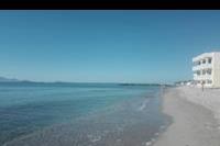 Hotel Maya Island Resort - plaża