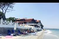 Hotel Kymata -