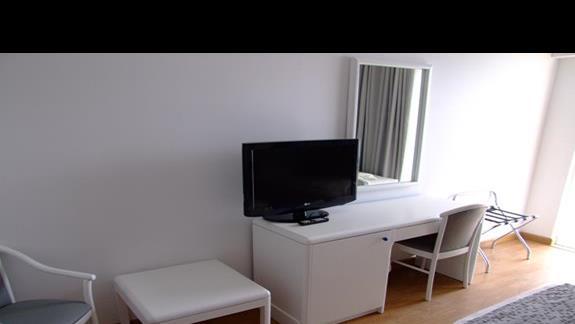 Zdjęcie pokoju standard w hotelu Blue Sea Beach Resort