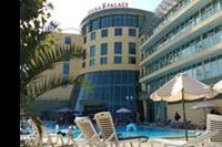 Hotel Ivana Palace -