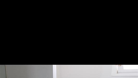 Pokój rodzinny z  2 sypialniami - łazienka