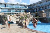 Hotel Kotva - Słoneczny Brzeg -