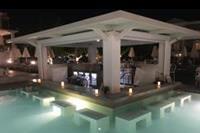 Hotel Zante Park Resort & SPA - BW Premier Collection - Bar - basen