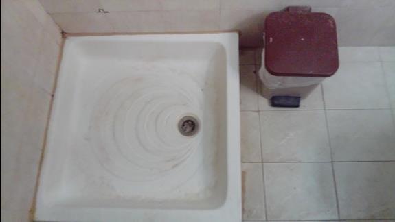 ŁAZIENKA wyjątkowo higieniczna