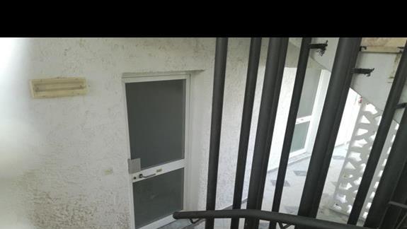 Wejście do pokoju 3*
