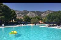Hotel Palmasera Village Resort - Basen rewelacja