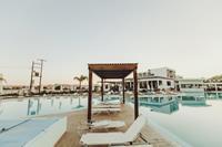 Hotel Evita Resort - Poranek w hotelu