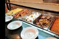 Hotel Santa Maria - breakfast