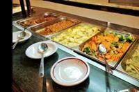 Hotel Santa Maria - dinner