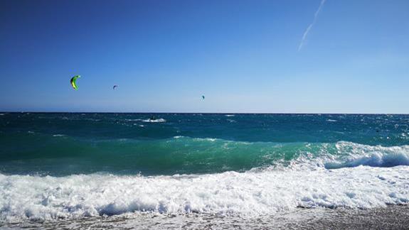 Plaża Malgrat de Mar