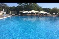 Hotel Grand Hotel Varna - Basen hotelowy