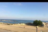Hotel Grand Hotel Varna - Widok na port