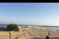 Hotel Grand Hotel Varna - Zejście na plażę