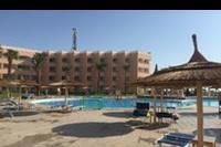 Hotel Albatros Beach Resort -