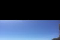 Hotel Auramar Beach Resort - dojście do wyjścia na plażę i zjazd dla wózków na basen