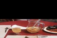 Hotel Auramar Beach Resort - jedzenie