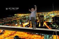 Hotel Hilton Garden Inn Mall of Emirates - Najwyższy budynek na świecie