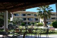 Hotel Chrousso Village - nasz lokal