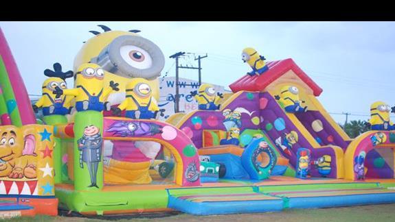 Fun Park Caretta Beach