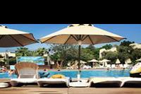 Hotel Roxy Luxury Spa - Widok na basen