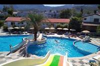 Hotel Riverside Garden Resort -