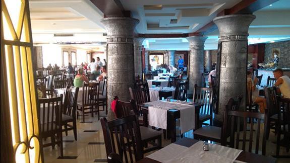 Restauracja Karnak