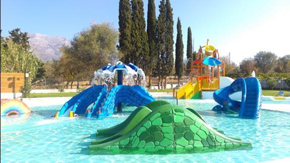 Hotelowy Aquapark