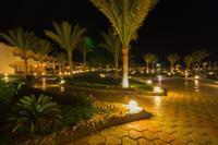 Hotel The Three Corners Sea Beach - Kilka fotek w załączniku mojego autorstwa