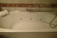 Hotel Theophano Imperial Palace - Jacuzzi w łazienkach typu DBL