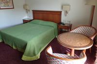 Hotel Theophano Imperial Palace - Pokój typu DBL