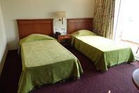 Hotel Theophano Imperial Palace - Pokój typu TWIN