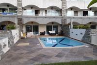 Hotel Theophano Imperial Palace - Prywatny basen w pokoju typu SUITE